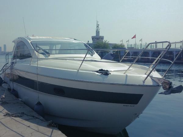 Bavaria Motor Boats 39 HT