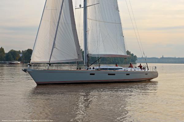 CNB 77 CNB 77 Sailing