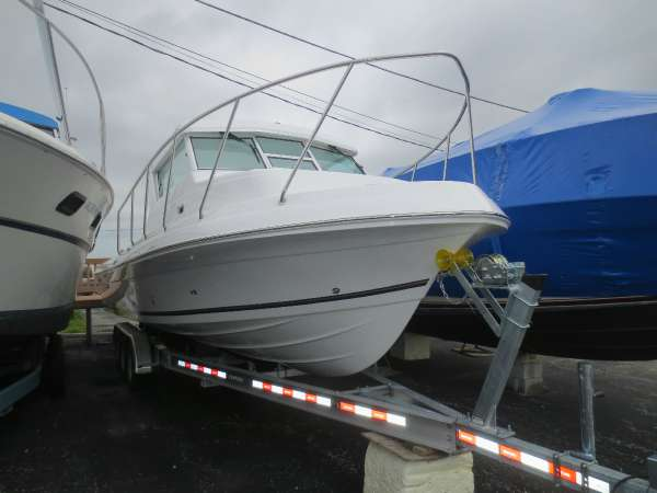 Sportcraft 302 Express