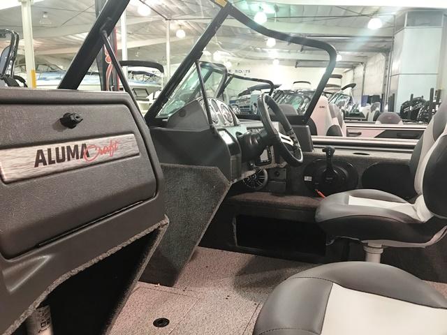 Alumacraft 205 Sport