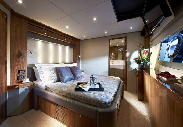Sunseeker 28M Guest Double