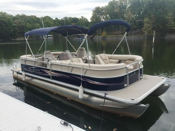 used sylvan boats for sale boatscom