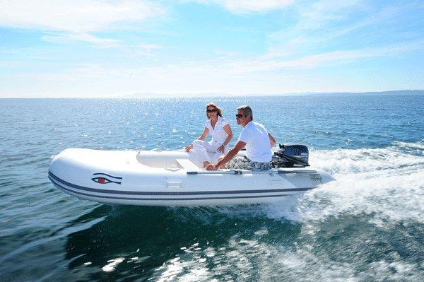 Ribeye Tender TS 280 Boat Only NEW