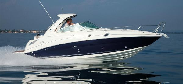 Sea Ray 305 Sundancer