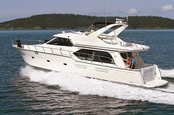 Bayliner 5788 Pilot House Motoryacht Manufacturer Provided Image: 5788 Pilot House MY