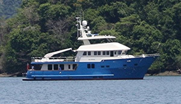 Northern Marine EXTERIOR