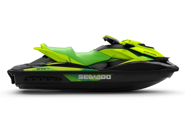 Sea-Doo Personal Watercraft image