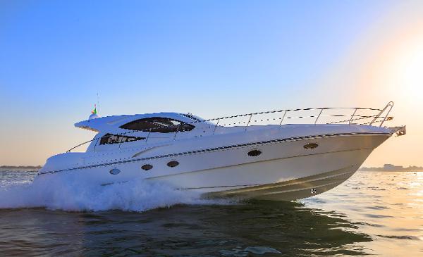 Innovazione e Progetti IPY 49 Innovazione E Progetti Yachts - IPY 53 for sale