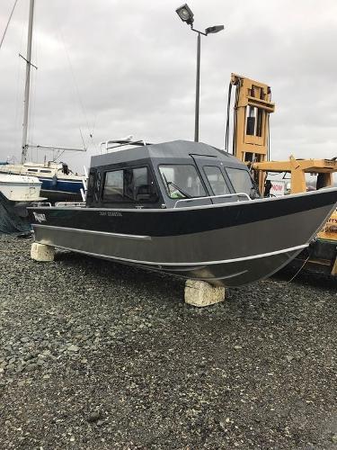 Raider Coastal 2584