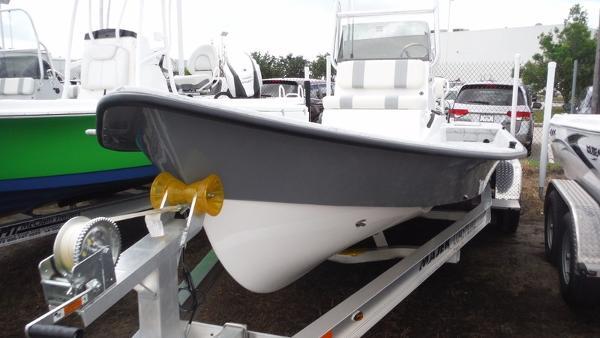 Majek Boats 23 Texas Slam