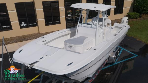 Twin Vee Powercats OceanCat 310 GF