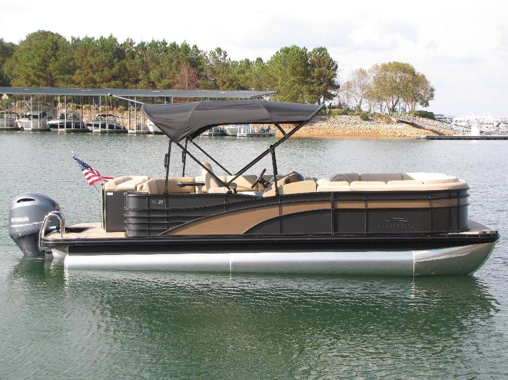 Richardson Ford Standish >> chaparral 216-ssi boats for sale - boats.com