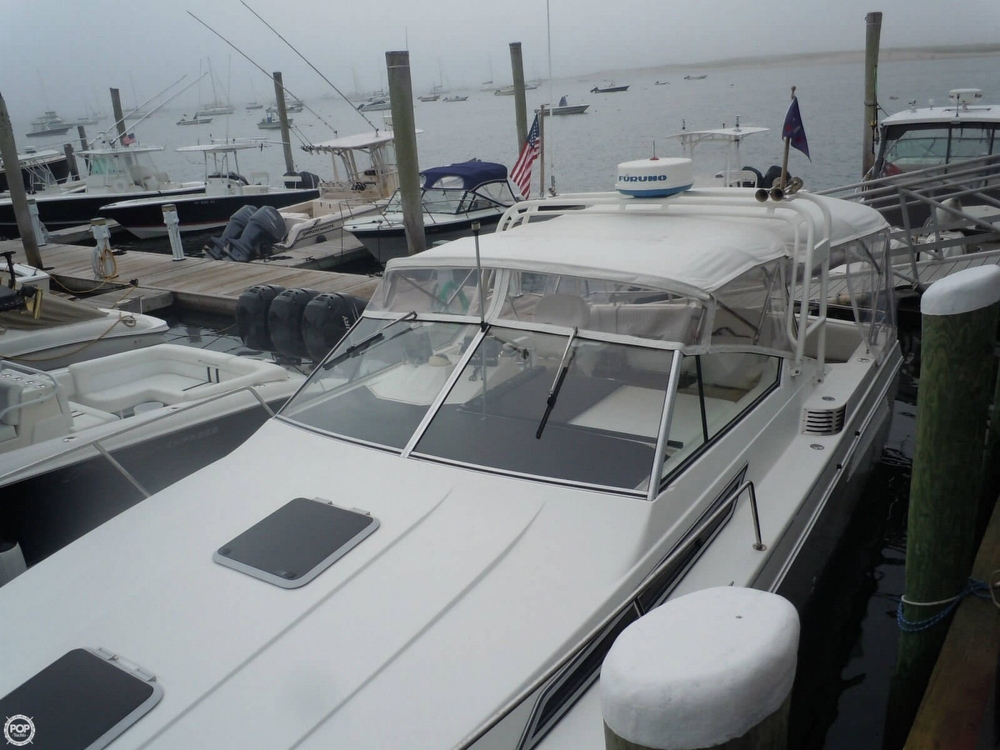 Wellcraft St Tropex Ex 3200 1993 Wellcraft 31 for sale in Hyannis, MA