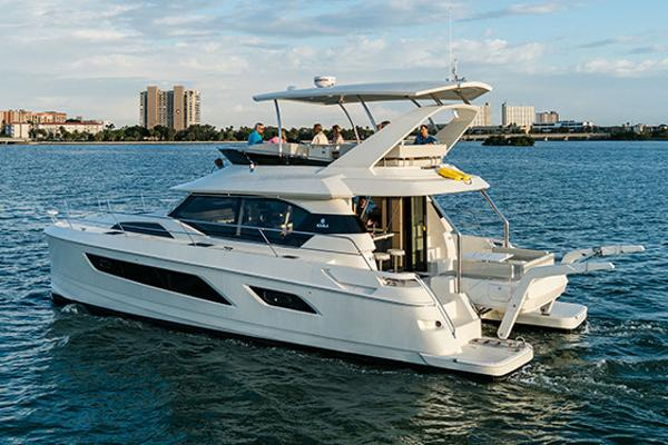 Aquila 44 by Nova Luxe Manufacturer Provided Image