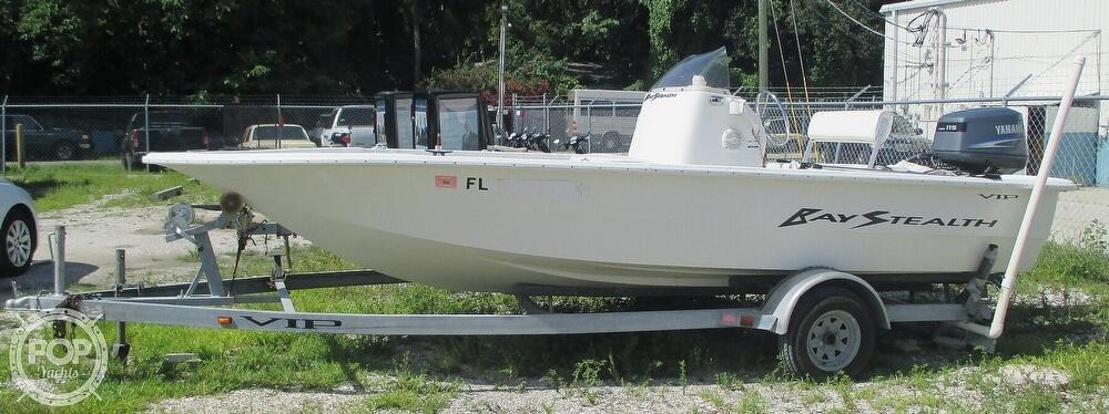 VIP 18 Bay Stealth 188BSTC 2003 VIP 18 Bay Stealth 188BSTC for sale in Bradenton, FL