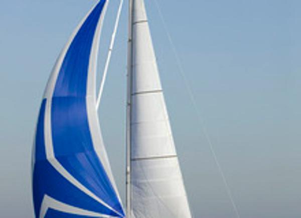 Delphia 47 Sails