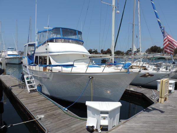 Sea Ranger  46 Sundeck