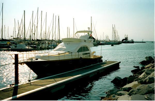 Portofino Marine Costruzioni Nautiche Portofino 47