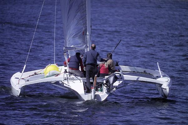 Corsair 28 RS Racer Manufacturer Provided Image: Corsair 28 RS Racer