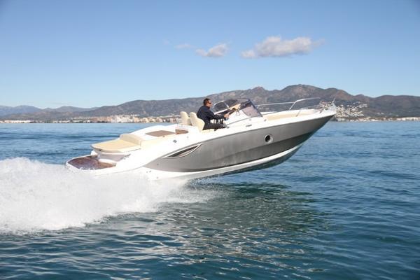 Sessa Key Largo 27 Inboard Sessa 27 key largo inboard