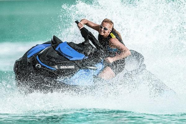 Sea-Doo RXT 230 Manufacturer Provided Image