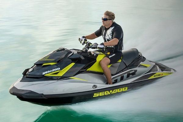 Sea-Doo GTR-X 230