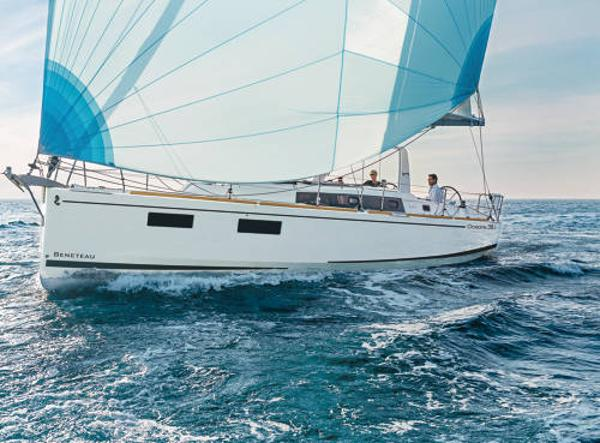 Beneteau Oceanis 38.1-IN STOCK Sistership 2