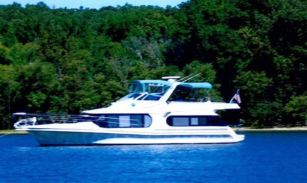 Bluewater 462