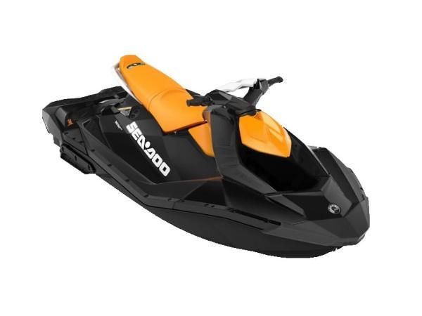 Sea-Doo Spark® 2-up Rotax® 900 ACE™ - 90 IBR & CONV
