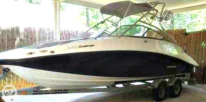 Sea-Doo 230 Challenger 2008 Sea-Doo 230 Challenger SE for sale in Covington, LA