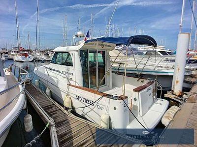 Starfisher 840 WA ST BOAT 840 WA