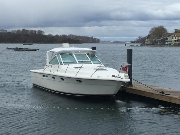 Tiara 3100 Open Starboard