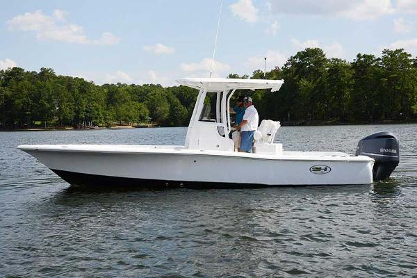 Sea Hunt BX 25 BR Manufacturer Provided Image