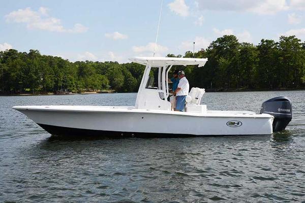 Sea Hunt BX 25 BR Manufacturer Provided Image
