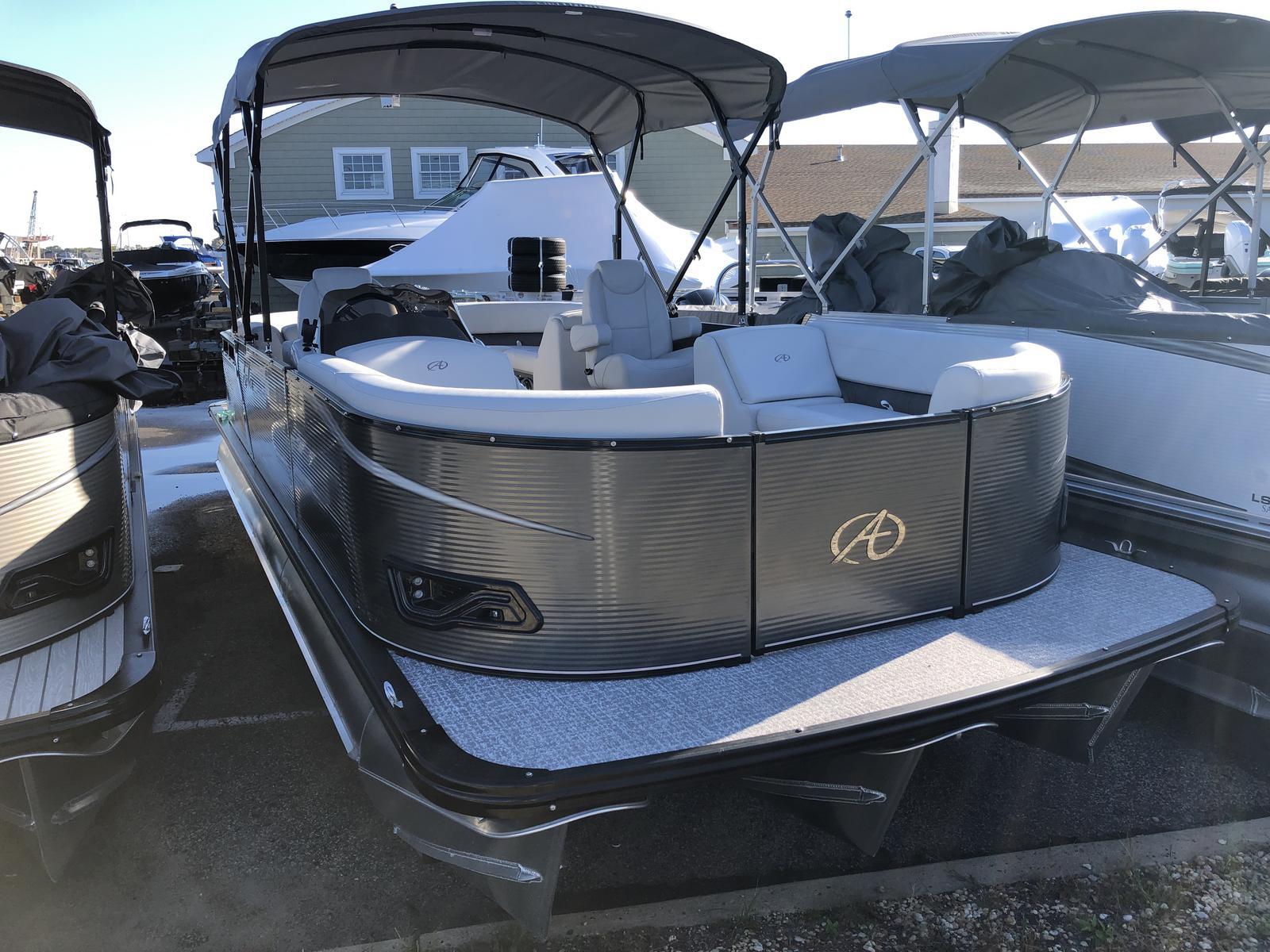 Avalon LSZ 2485 Quad Lounger