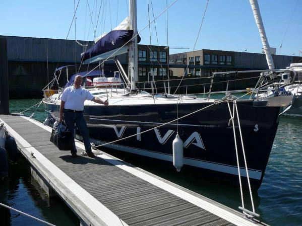 Beneteau (FR) Oceanis Clipper 523
