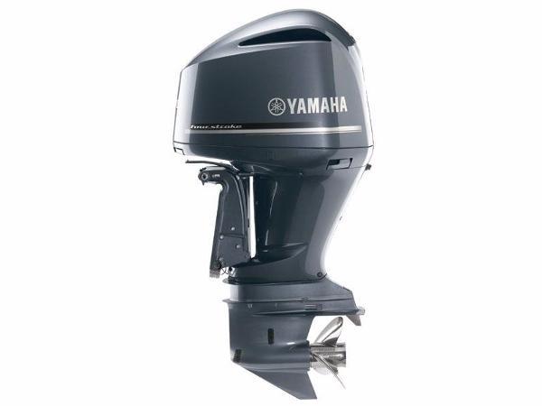 Yamaha Marine F300 4.2L Offshore