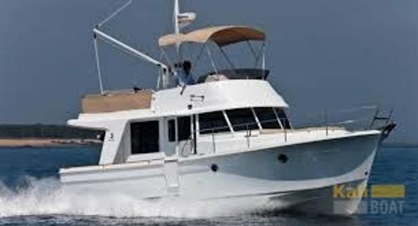 Beneteau Trawler ST 34 téléchargement