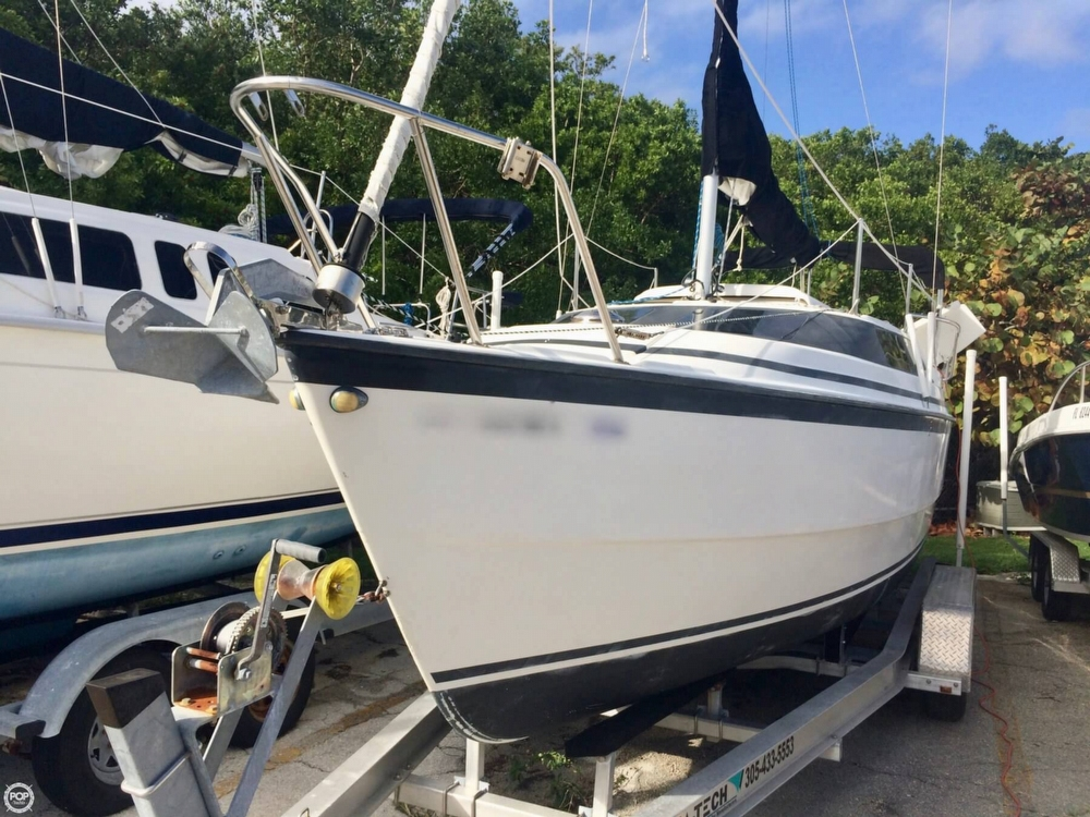 Macgregor 26x 2000 MacGregor 26x for sale in Miami, FL