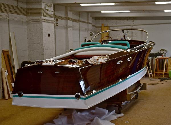 Rio Yachts Espera TA