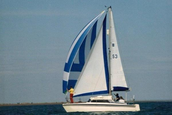 Prout Sirocco 26