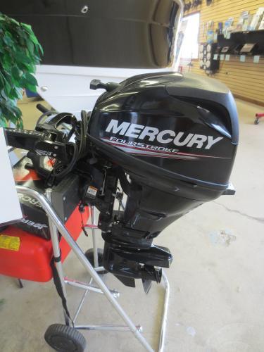 Mercury ME20EH