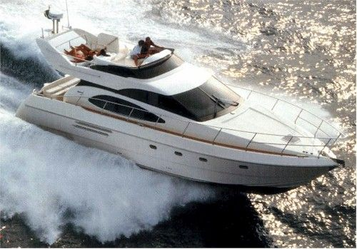 Azimut 50 Photo 1