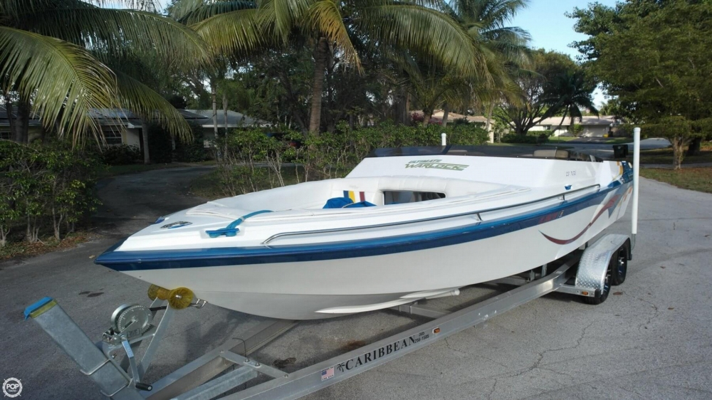 Warlock 230 XRI OPEN BOW 2000 Warlock 230 XRI OPEN BOW for sale in Boca Raton, FL