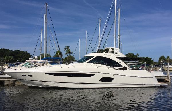 Sea Ray 610 Sundancer BG2 - 61 Sundancer 2013 by Sea Ray