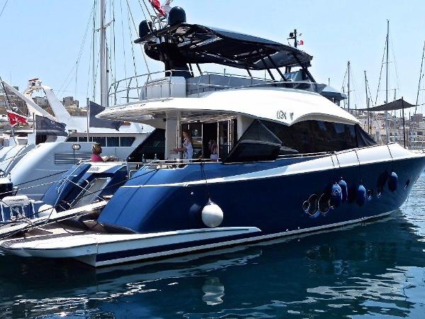 Monte Carlo Yachts 65 Fly
