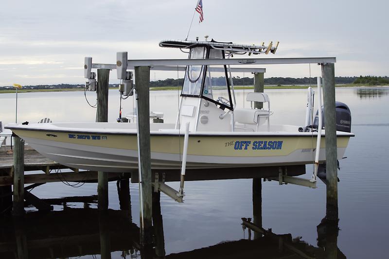 Maverick 2200 Flats Boat _DSC4104 (2).jpg