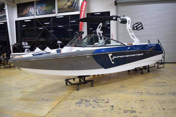 Nautique Super Air 230