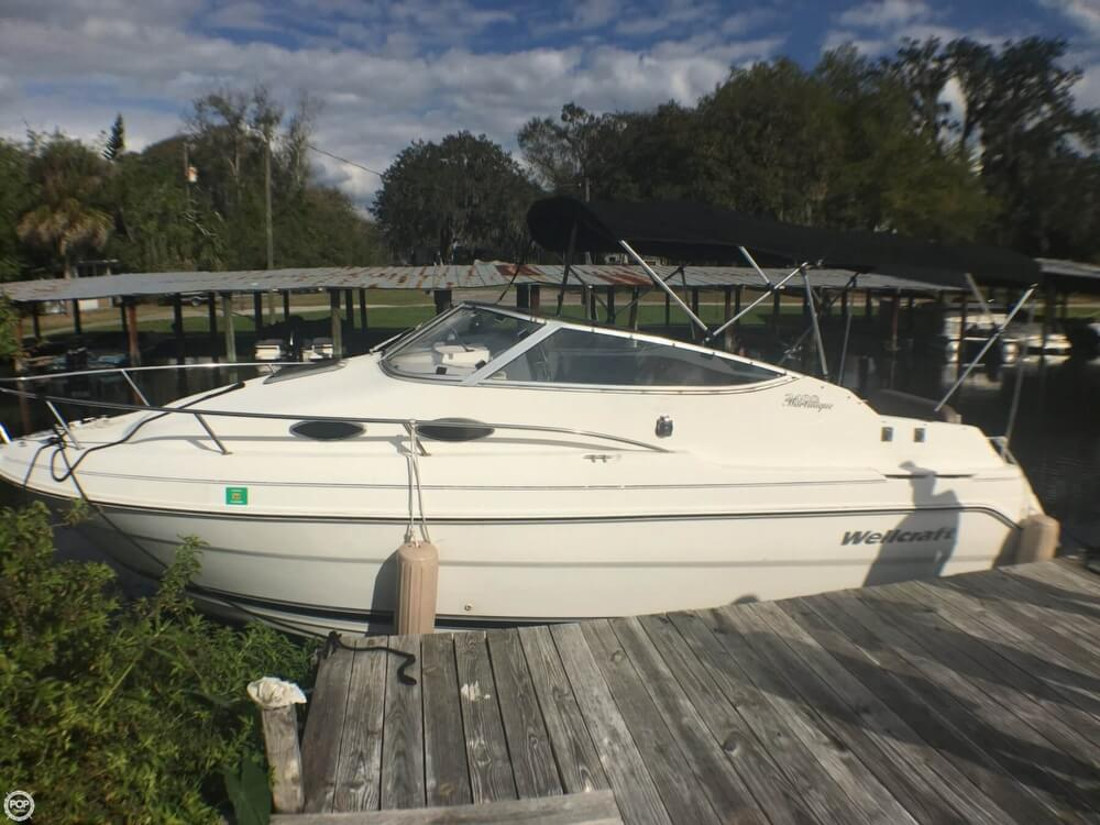 Wellcraft 2400 Martinique 2000 Wellcraft 2400 Martinique for sale in Ocoee, FL
