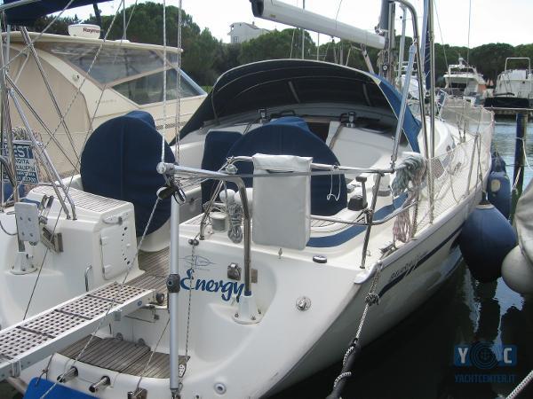 Bavaria 42 Cruiser/2005 IMG_0280